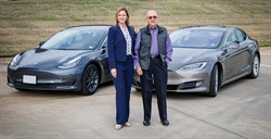 Board Directors on Board with EVs