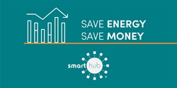 Self-quarantining? SmartHub can help you save energy and money