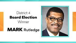 Members elect Mark Rutledge to CoServ Electric Board of Directors