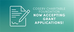 CoServ Charitable Foundation now accepting grant applications