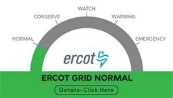 "Update: ERCOT expects ""tight conditions"" again Wednesday"
