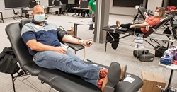 CoServ, Lake Cities Chamber partner to meet local area's need for blood