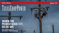 August 2019 Texas Co-op Power