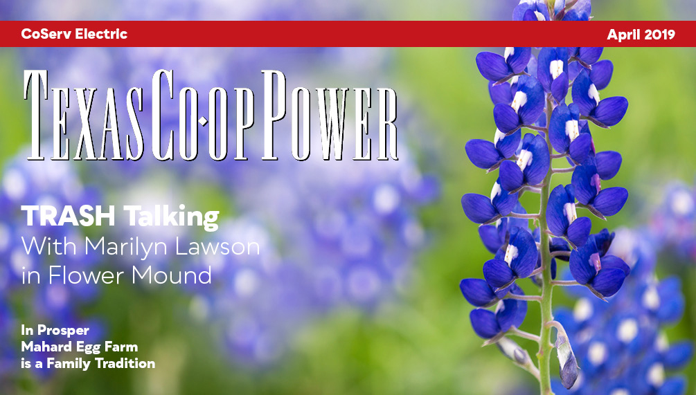 April 2019 Texas Co-op Power