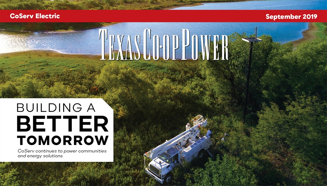 September 2019 Texas Co-op Power